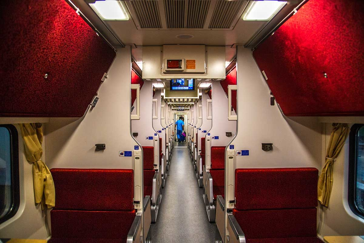 Sleeper Trains: The Best Way to Travel When All You Need is Sleep