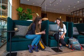 6 Luxuries I Had No Idea People Actually Enjoyed in Airports