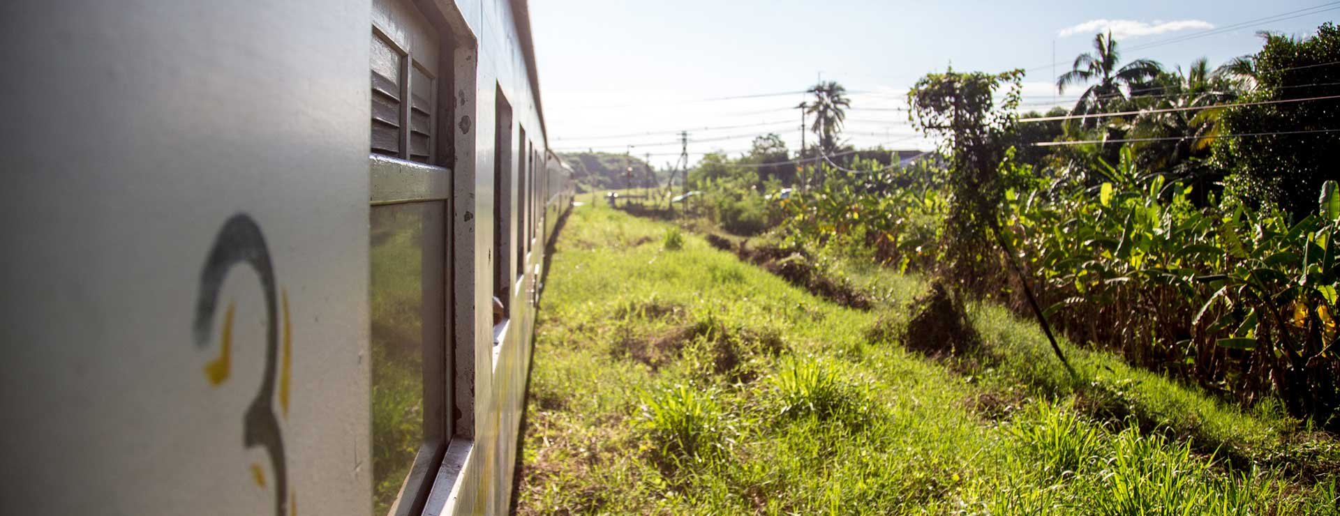 thailand travel stories