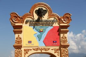 Chiang Rai's Opium Museum Makes You Never Want to Try Opium