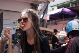 Never Question the Chunks: Why You Should Eat Street Meat in Thailand