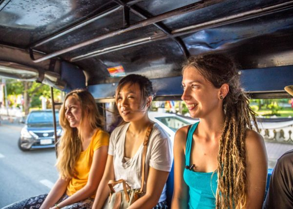 thailand expat living