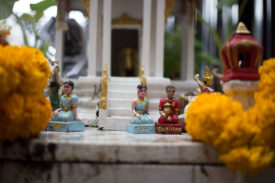 Don't Buy the Buddha: Your Thai Souvenir Could Be Sacrilegious