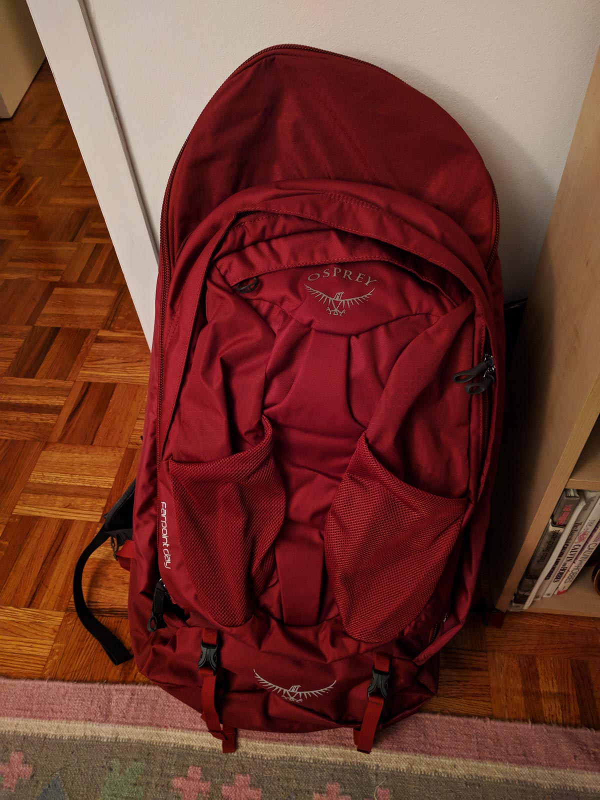 osprey packs review