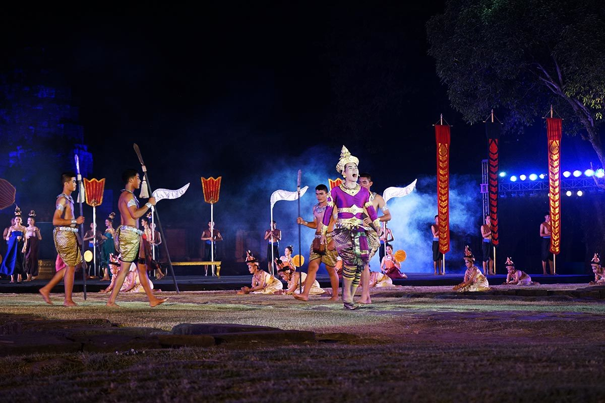 """Phimai: The Musical"" is an Epic Thai Love Story"