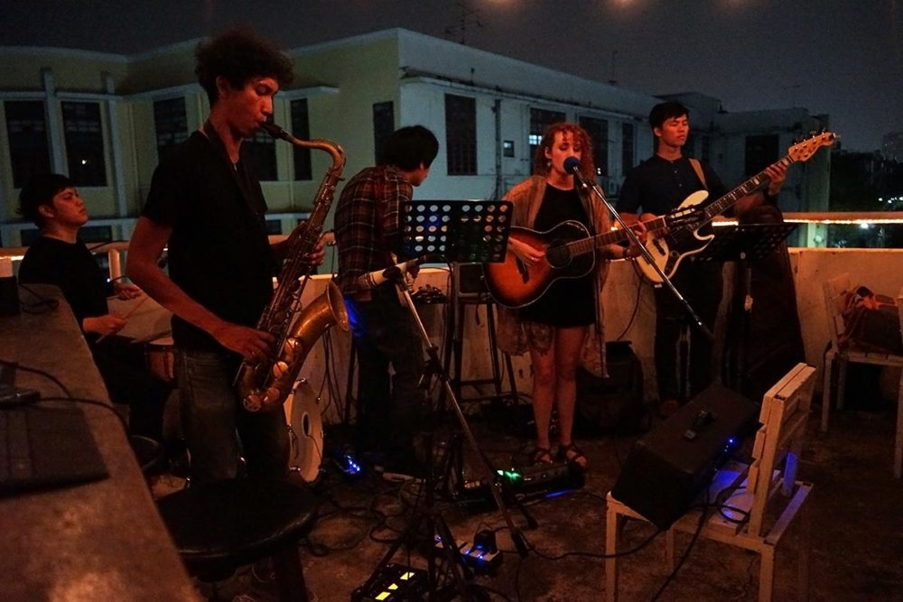 jack & co bangkok band