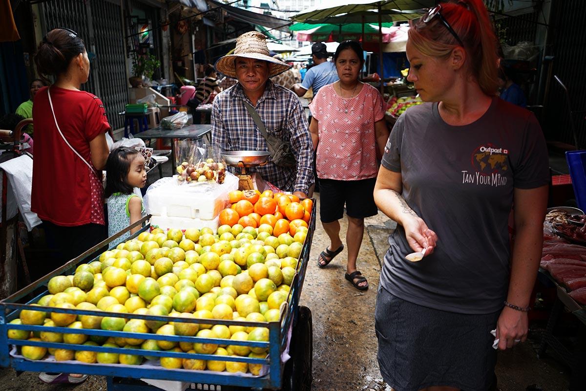 trok moh market tour