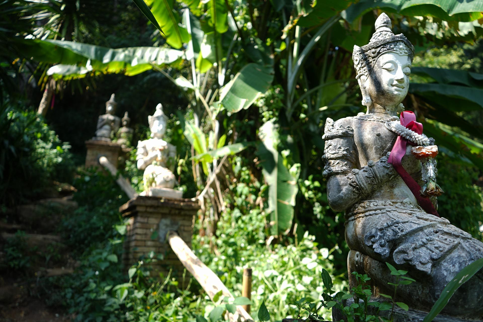 The Right Way to Visit Northern Thailand