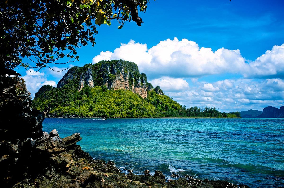 Go West, Young Traveller: To Phucket, Krabi and Beyond