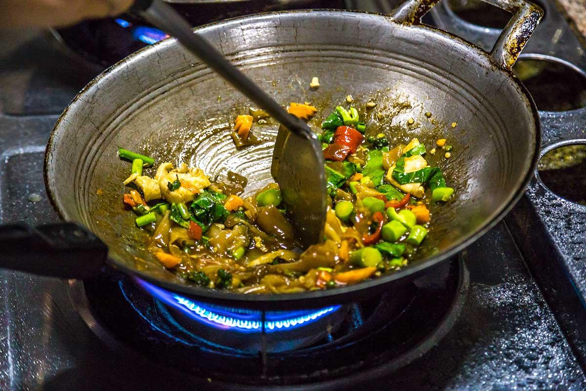 best cooking class chiang mai
