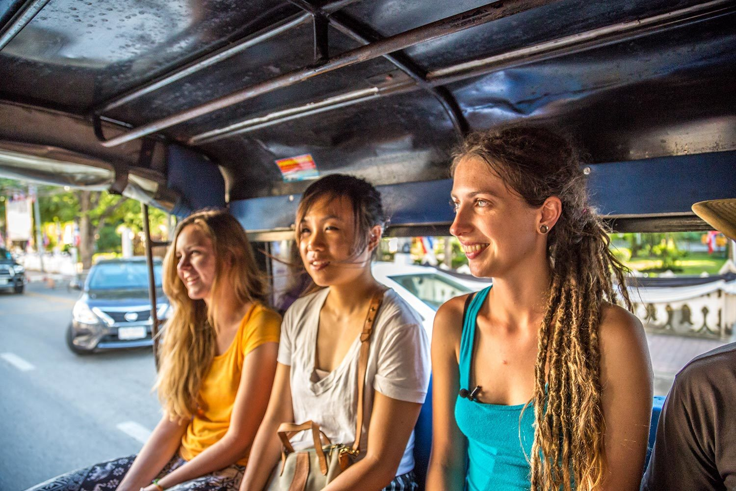 Why I Could Be an Expat in Thailand
