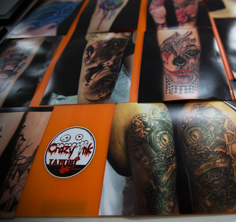 khao san road tattoo parlour