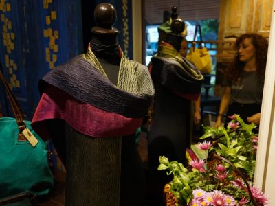 Sop Moei Arts, a High-Class Boutique with a Rustic Story