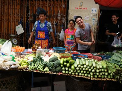 A Taste of Thailand: Our Bangkok Food Tour